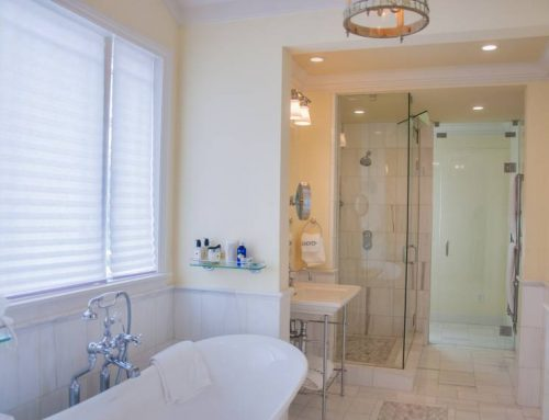 Del Mar – Bathroom